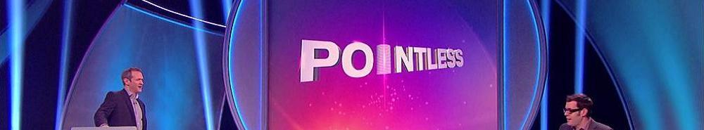 Pointless (UK) Movie Banner