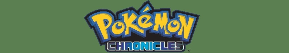 Pokémon Chronicles (Dubbed) Movie Banner