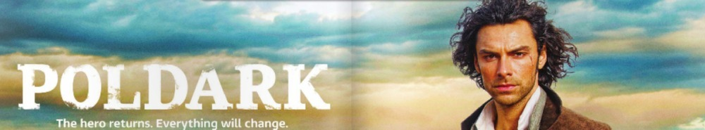Poldark (UK) Movie Banner