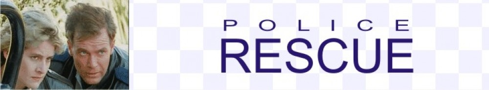Police Rescue (AU) Movie Banner