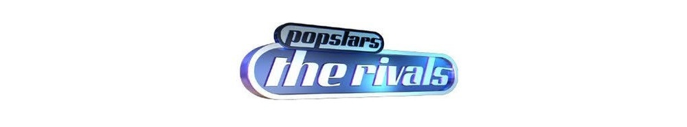 Popstars: The Rivals (UK) Movie Banner