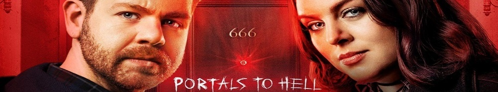 Portals to Hell Movie Banner