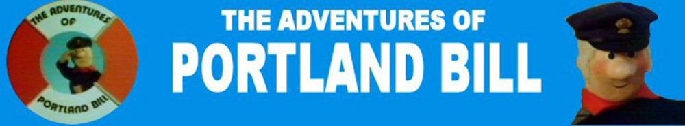 The Adventures of Portland Bill Movie Banner