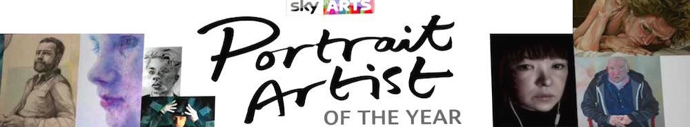 Portrait Artist of the Year (UK) Movie Banner