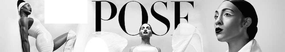 Pose Movie Banner