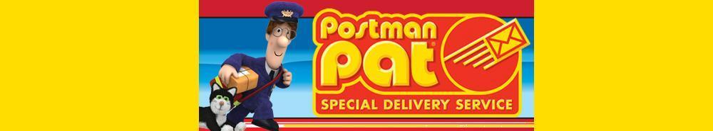 Postman Pat: Special Delivery Service Movie Banner