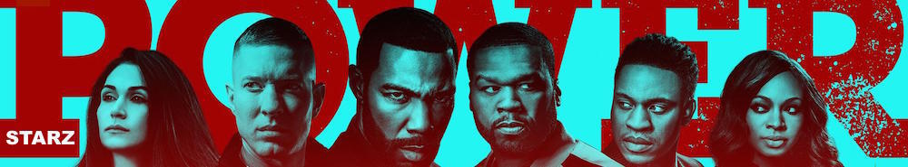 Power (2014) Movie Banner