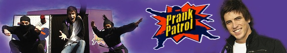 Prank Patrol (AU) Movie Banner