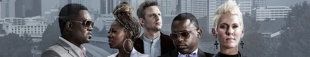 Preachers of Atlanta Movie Banner