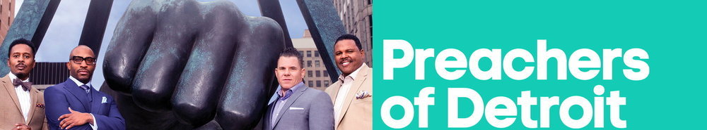 Preachers of Detroit Movie Banner