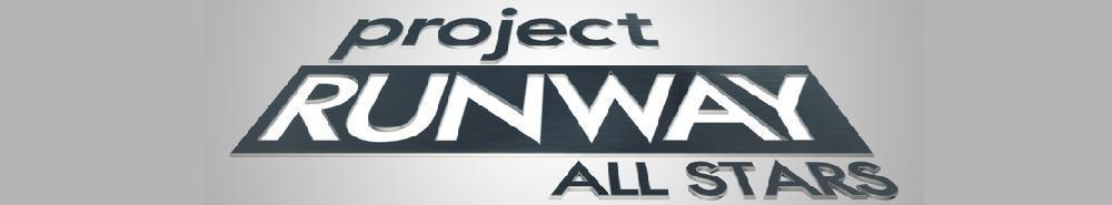 Project Runway All-Stars Movie Banner