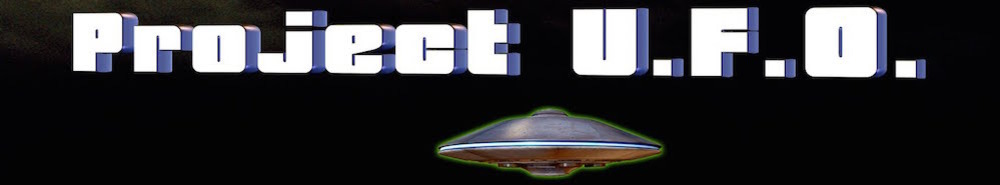 Project UFO Movie Banner