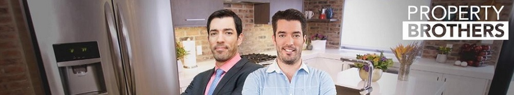 Property Brothers Movie Banner