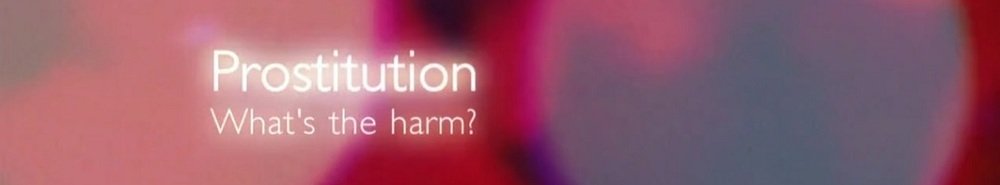 Prostitution: What's the Harm? (UK) Movie Banner