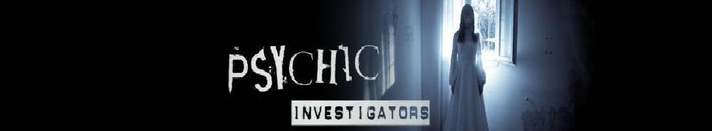 Psychic Investigators Movie Banner