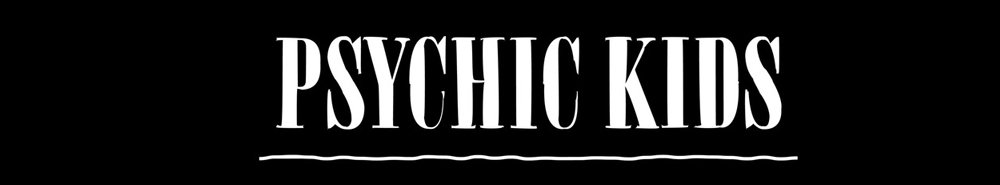 Psychic Kids: Children of the Paranormal Movie Banner