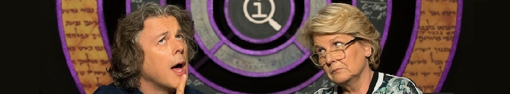 QI (UK) Movie Banner