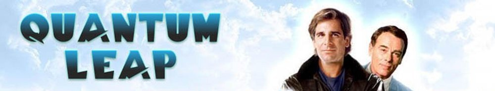 Quantum Leap Movie Banner