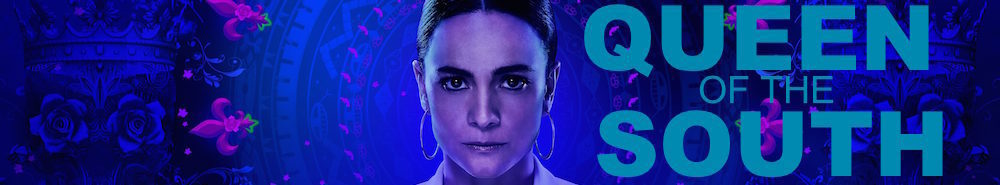 Queen of the South Movie Banner