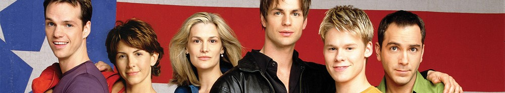 Queer as Folk Movie Banner