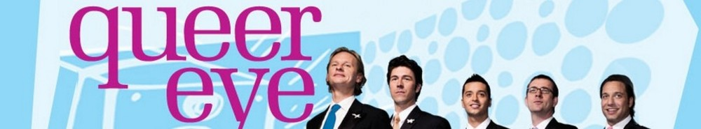 Queer Eye Movie Banner