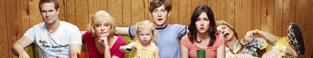 Raising Hope Movie Banner