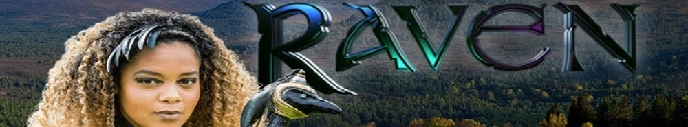 Raven (UK) Movie Banner
