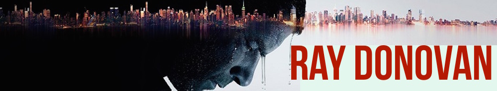 Ray Donovan Movie Banner
