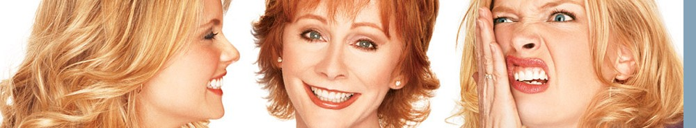 Reba Movie Banner