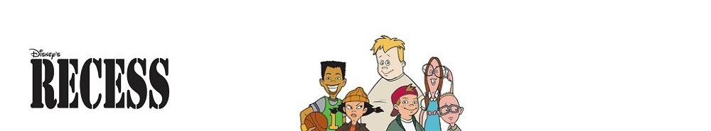 Recess Movie Banner