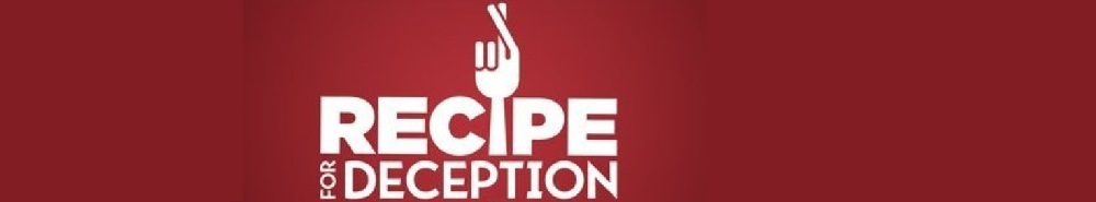 Recipe for Deception Movie Banner
