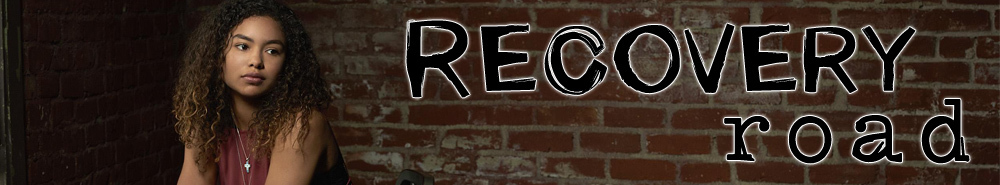 Recovery Road Movie Banner