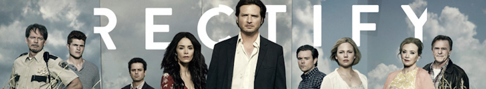 Rectify Movie Banner