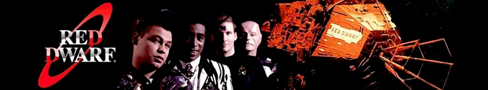 Red Dwarf (UK) Movie Banner