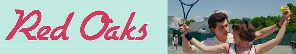 Red Oaks Movie Banner