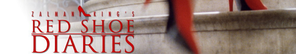 Red Shoe Diaries Movie Banner