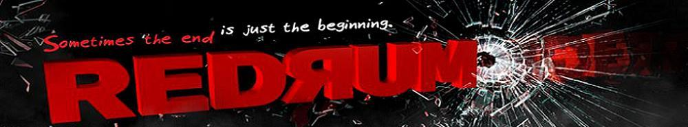 Redrum Movie Banner