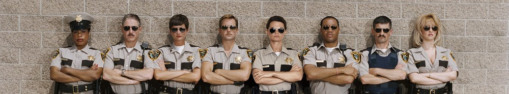 Reno 911! Movie Banner