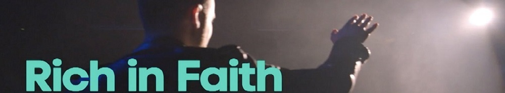 Rich in Faith Movie Banner
