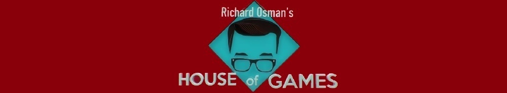 Richard Osman's House of Games Movie Banner