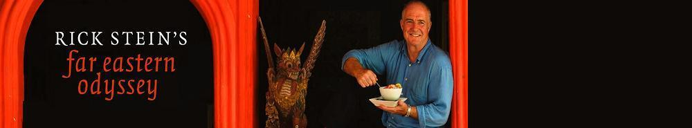 Rick Stein's Far Eastern Odyssey (UK) Movie Banner