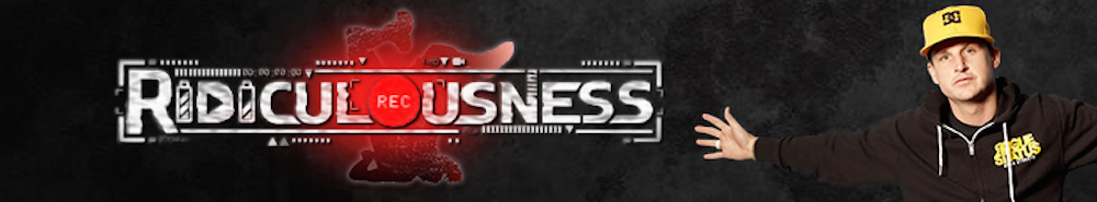 Ridiculousness Movie Banner