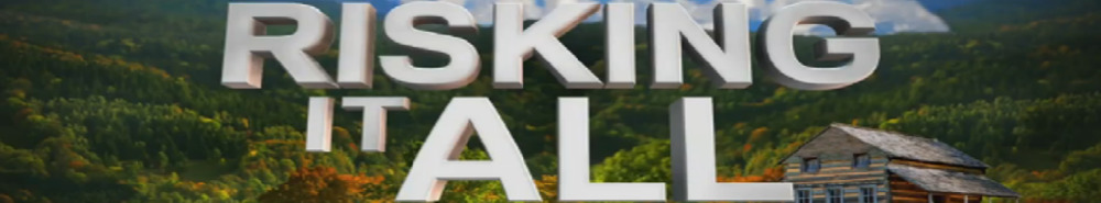 Risking It All Movie Banner