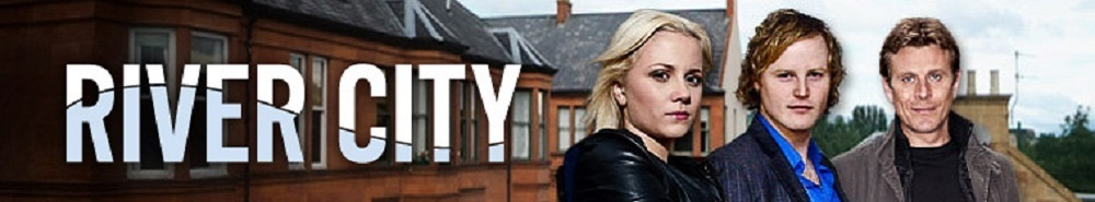 River City (UK) Movie Banner