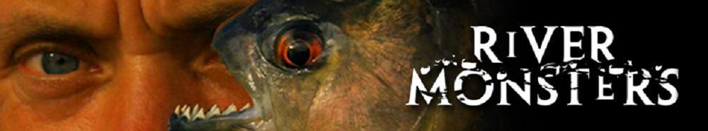 River Monsters Movie Banner