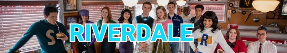 Riverdale Movie Banner