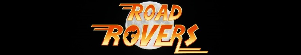 Road Rovers Movie Banner
