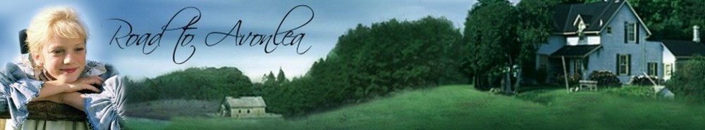 Road to Avonlea (CA) Movie Banner
