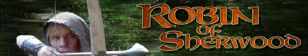 Robin of Sherwood (UK) Movie Banner