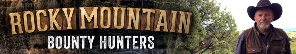 Rocky Mountain Bounty Hunters Movie Banner